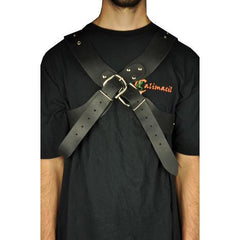 Assassin Scabbard (Simple)