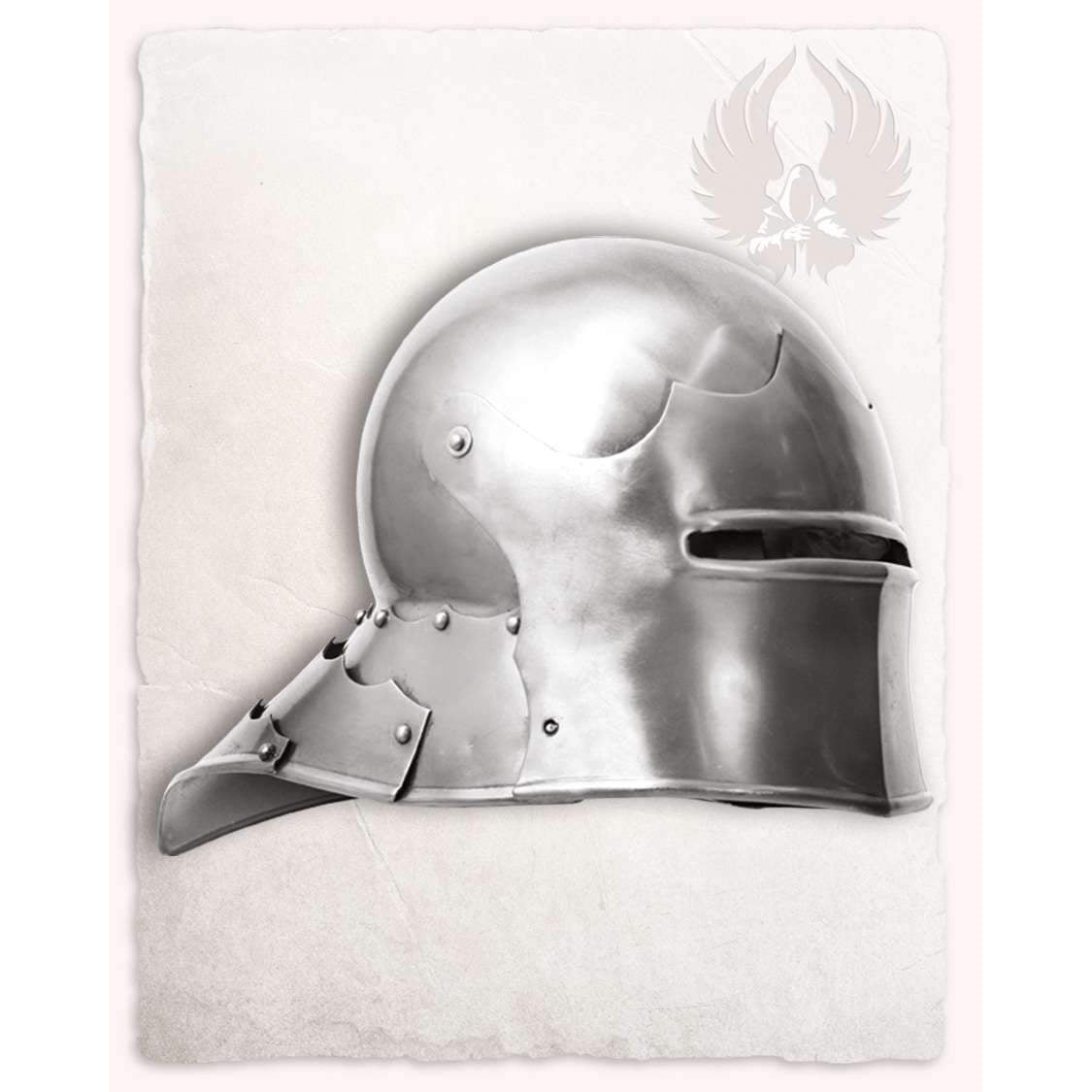 Mathes german sallet