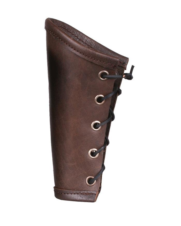 Borg Bracers (Brown)