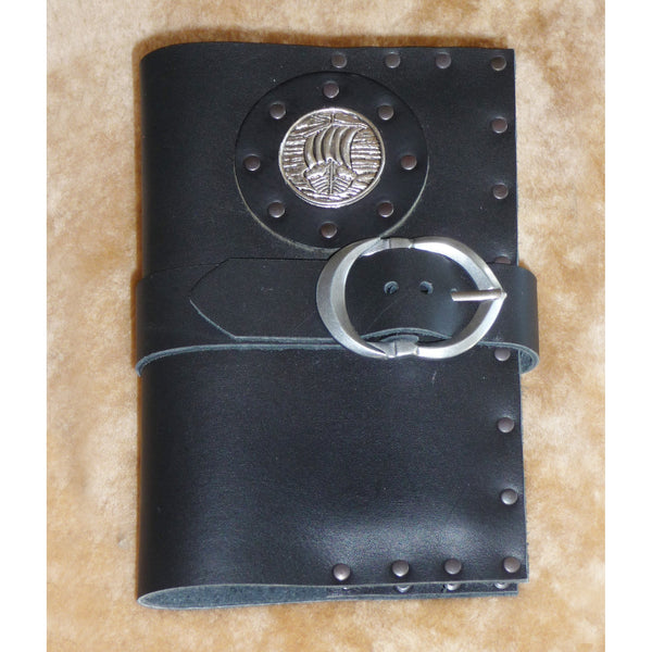 Viking's Grimoire (black)