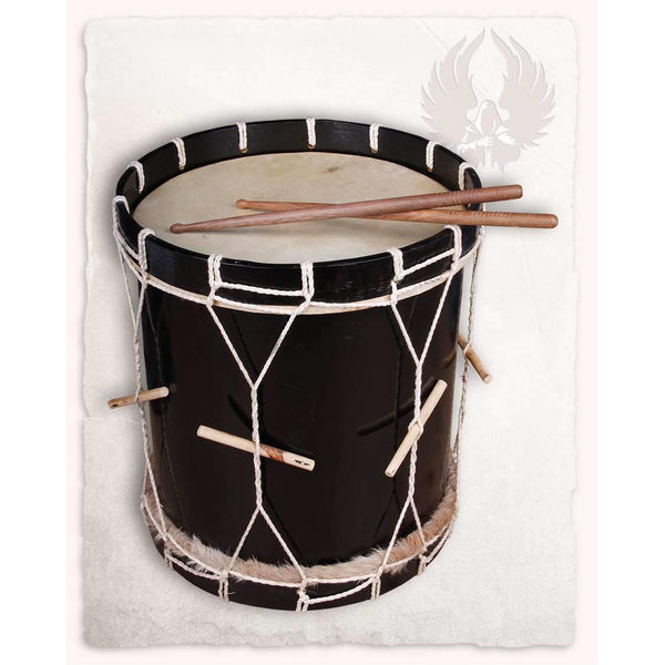 Nizaris drum