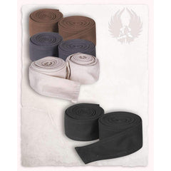 Hamond arm wraps canvas