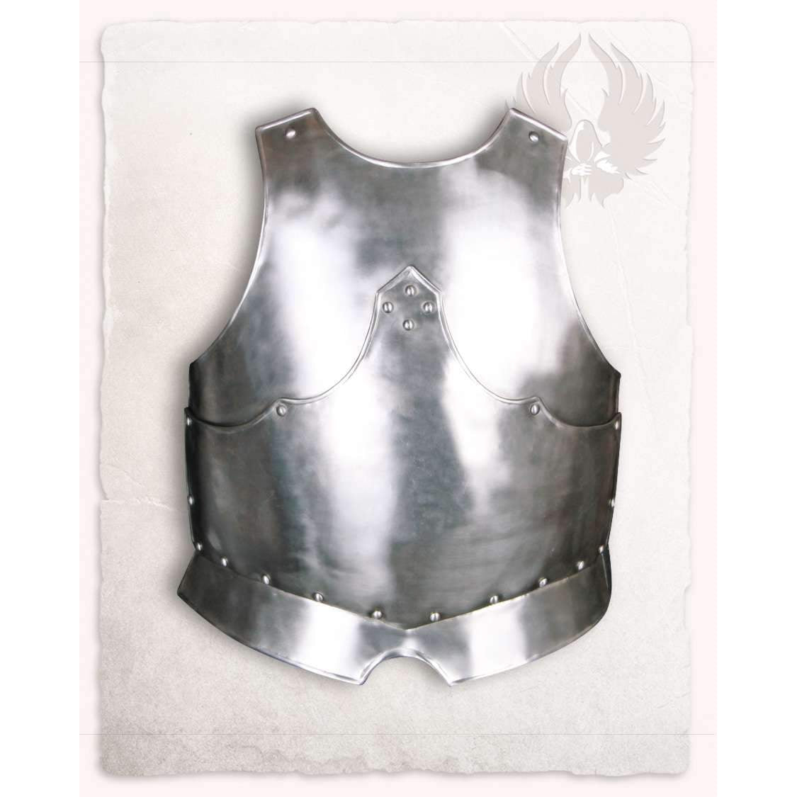 Gustav breastplate
