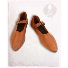 Jadwiga ladies loafers