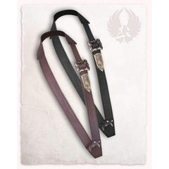 Leon cross belt