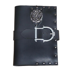Dragonlord Grimoire (Black)