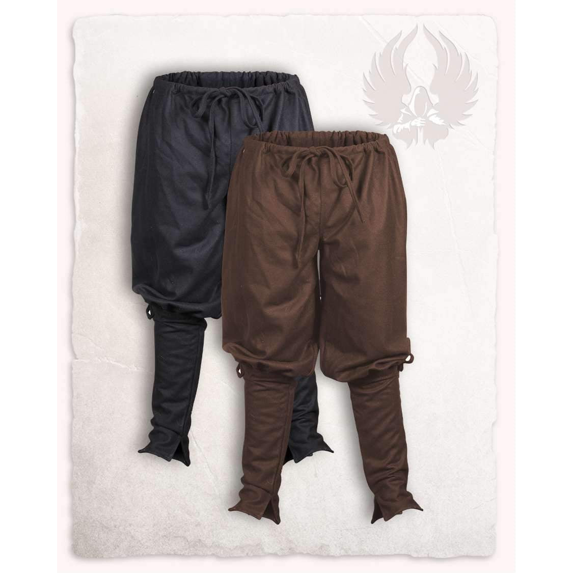 Ketill pants wool