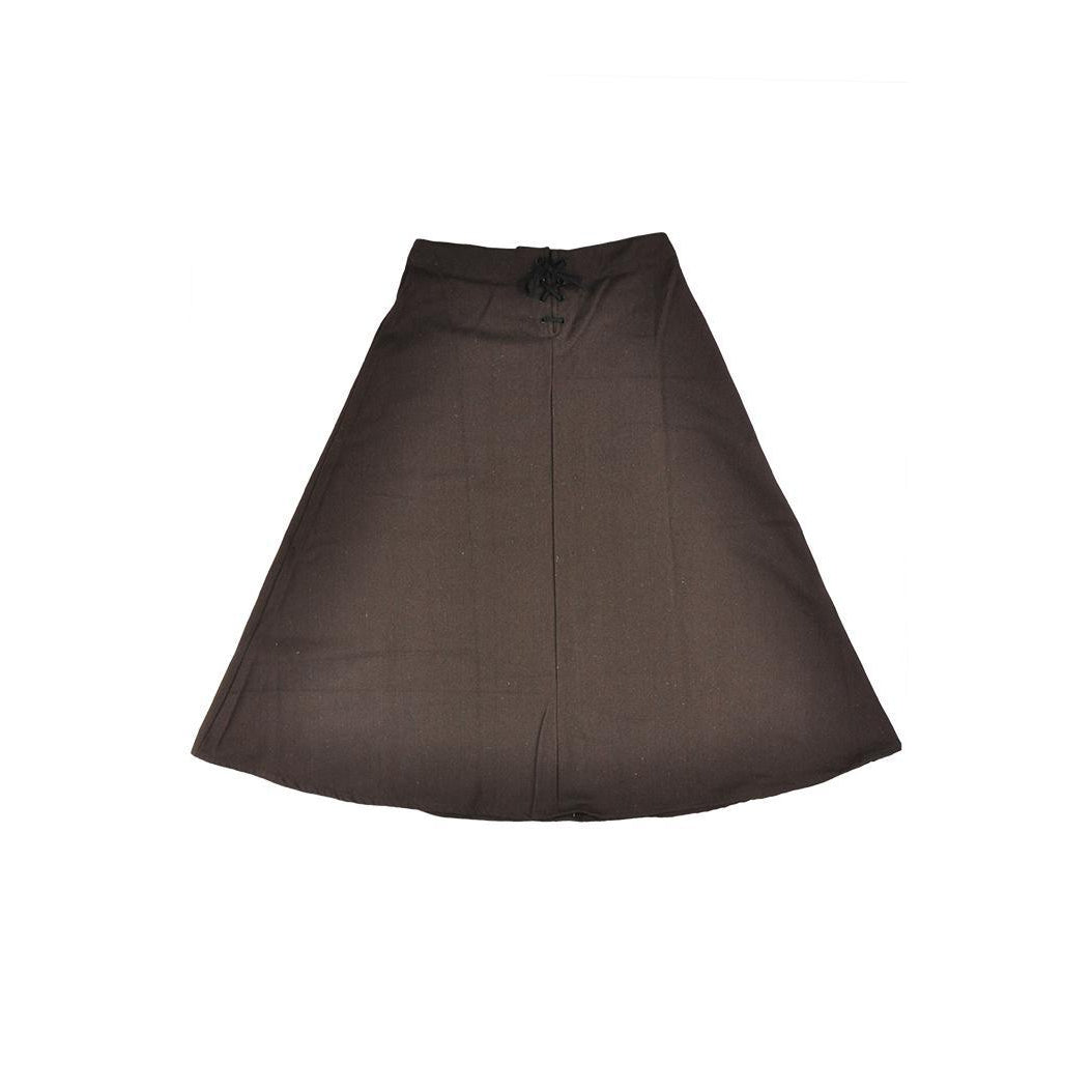 Sina  skirt brown (XL)