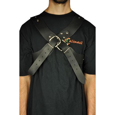 Assassin Scabbard (Double)