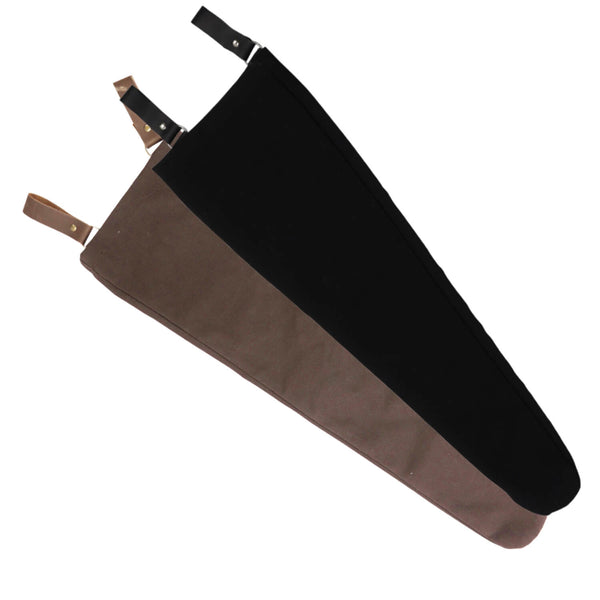 Adventurer's Canvas Belt Quiver