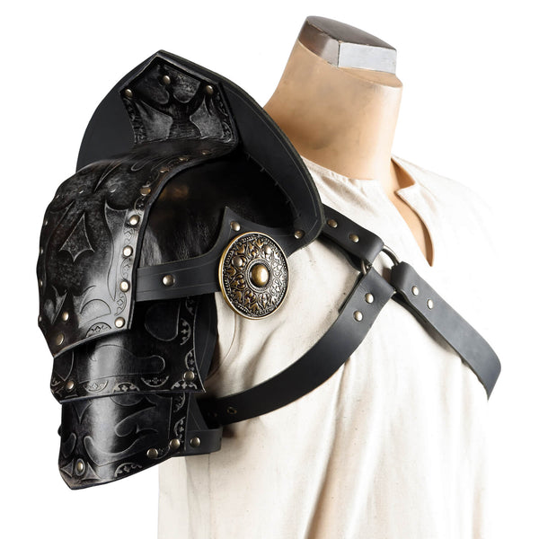 Assassin Mighty Pauldron