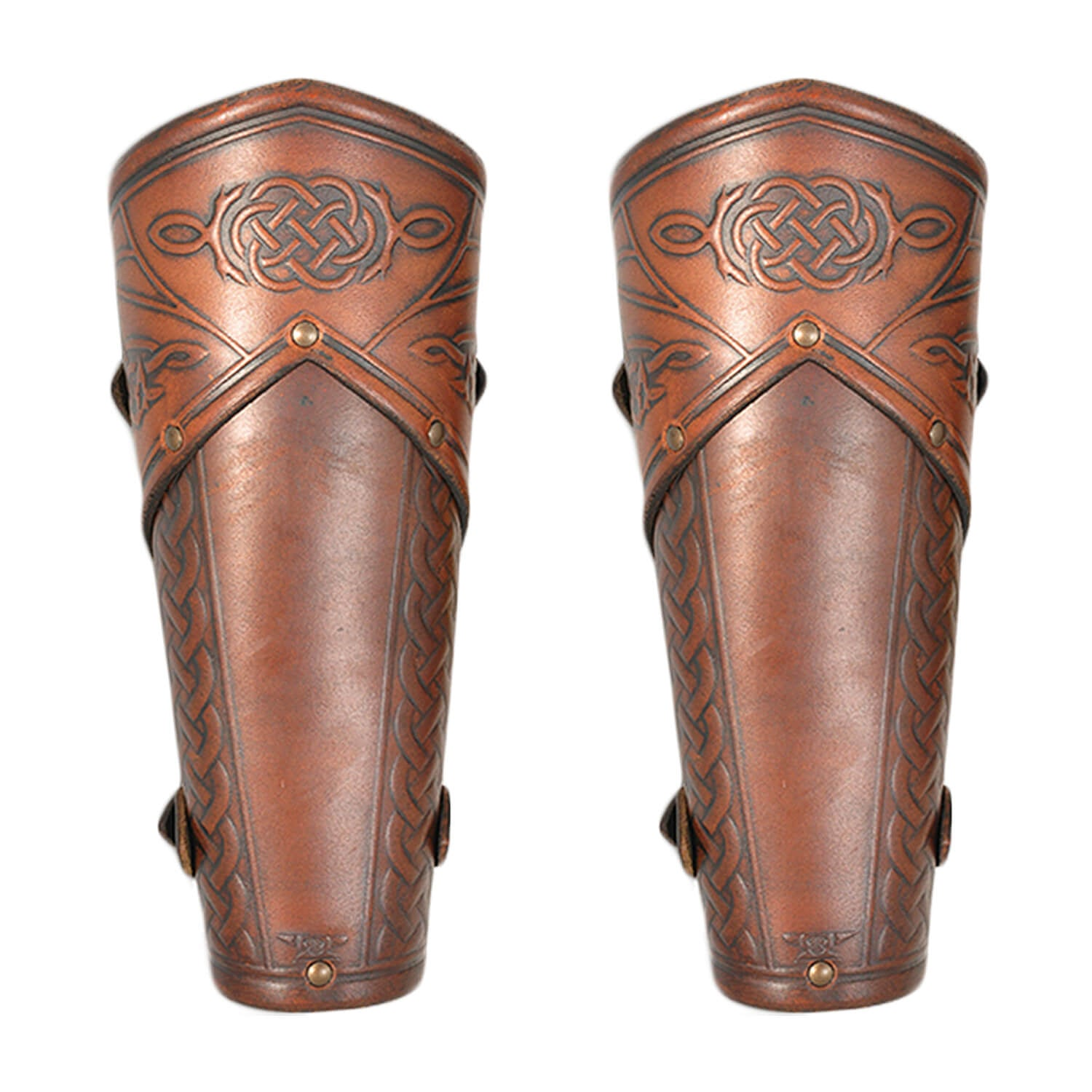 Mantikor bracers 2nd ed.