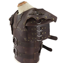 Leather Ring Armor