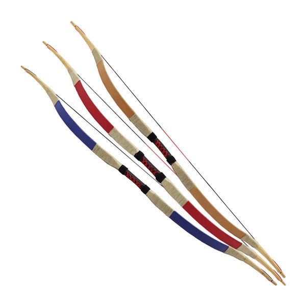Traditional Recurve Bow