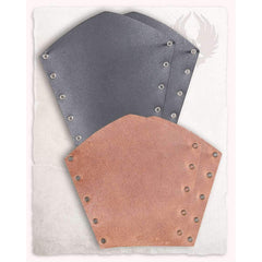 Juvens leather bracers
