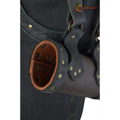 Rigid Scabbard (Brown)