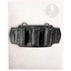 Galino throwing dagger holster
