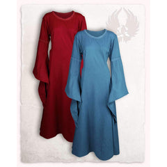 Lenora dress wool