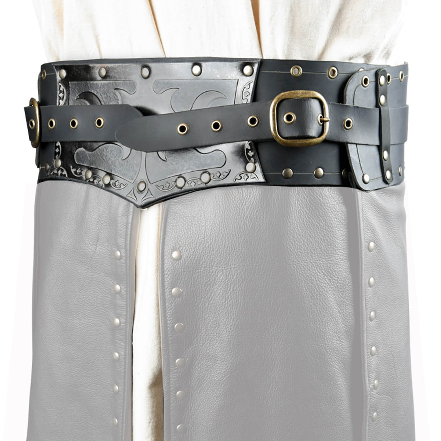 Assassin Large Belt