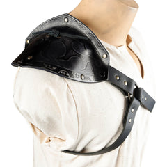 Assassin Light Pauldron