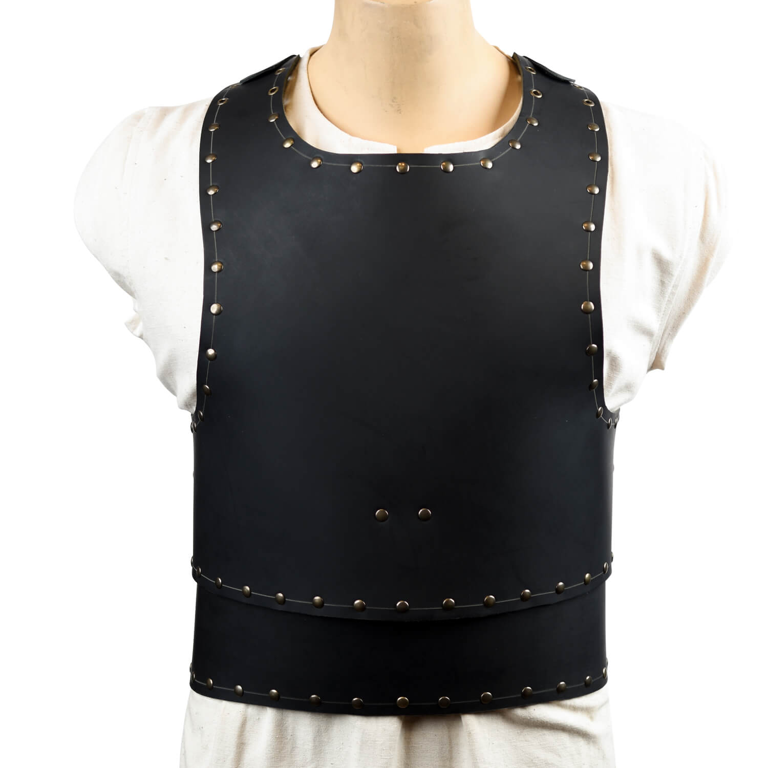 Basic Breastplate