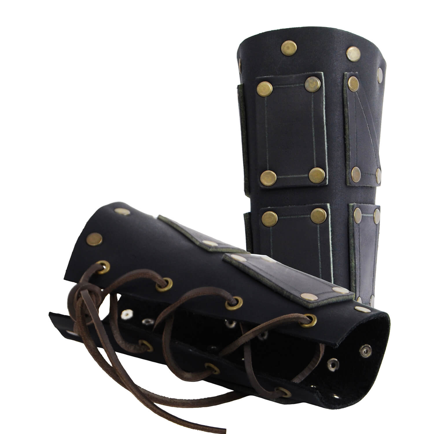 Bohemond Bracers