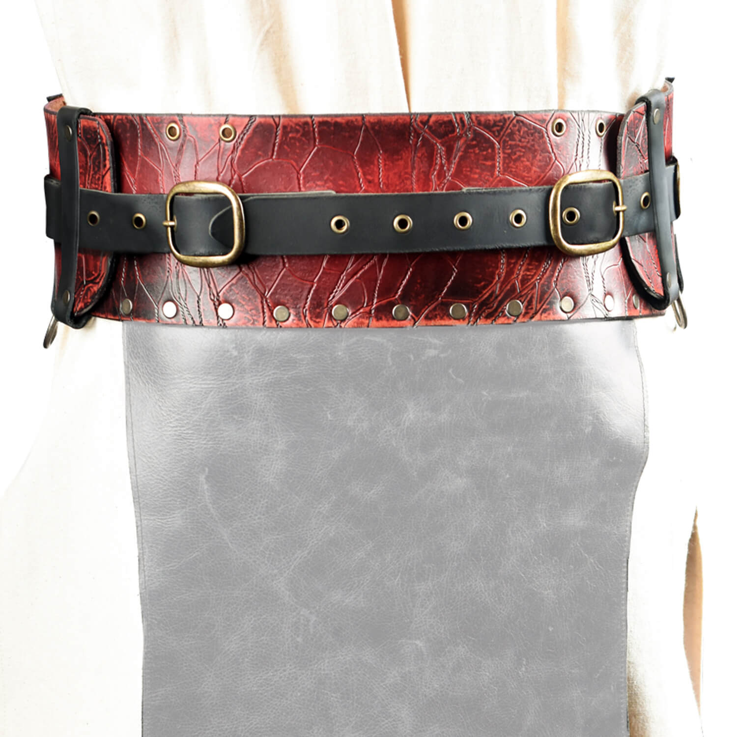 Chaos Large Belt