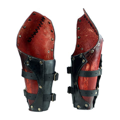 Chaos Bracers