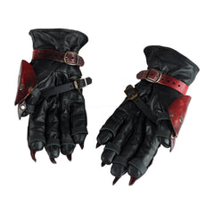 Chaos Gauntlets