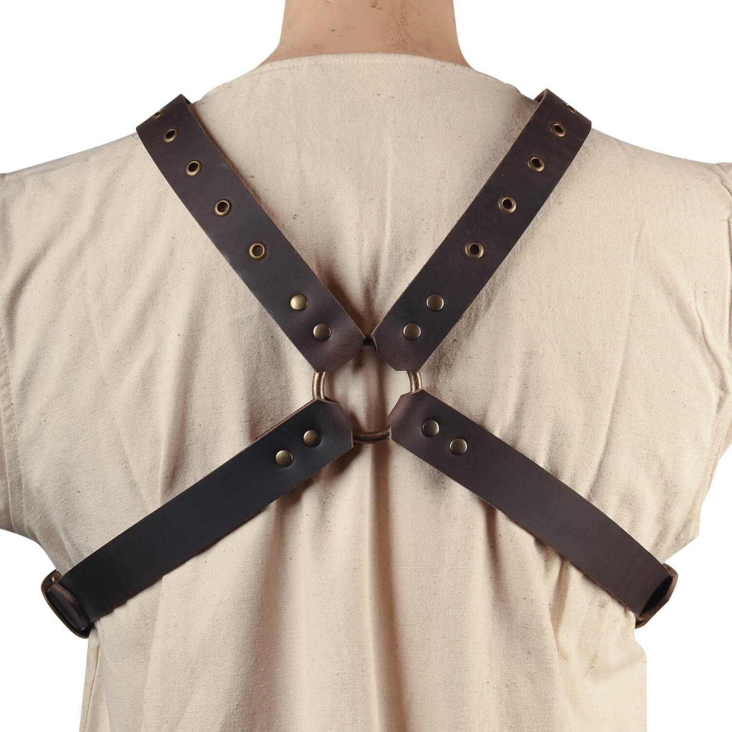 Harness in X