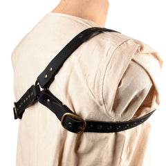 Harness in Y