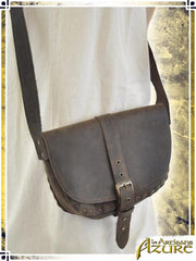 Medium Bag - Brown