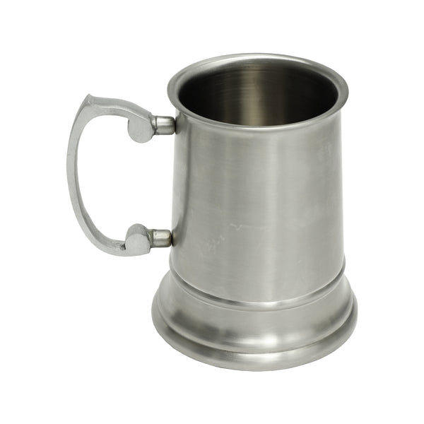 500 ml Stainless Steel Medieval Mug