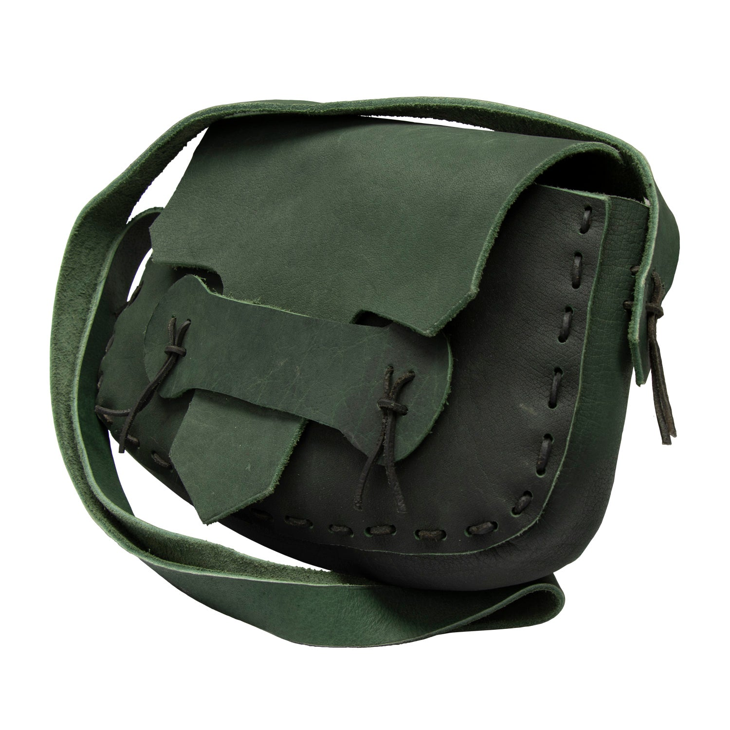 Meera Shoulder bag (Olive)