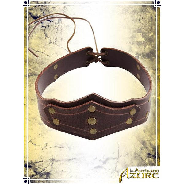 Scout Crown - Brown