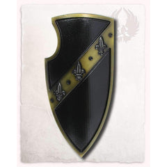 Medieval 2nd Ed. knights of the grail shield