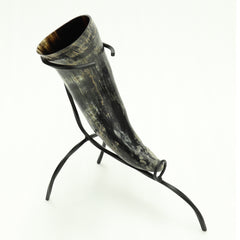 Drinking Horn Stand