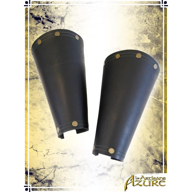 Neutral Bracers - Black