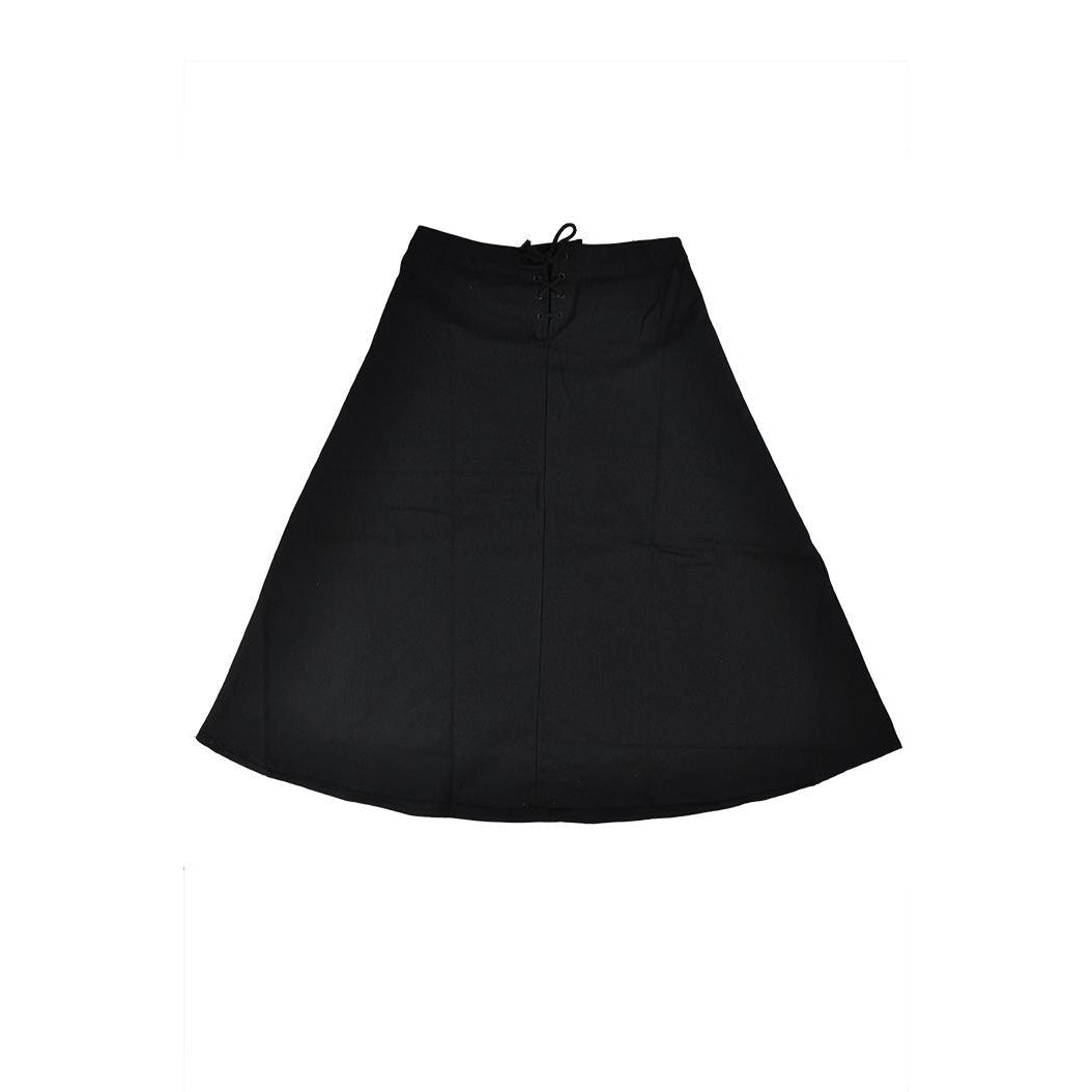 Sina skirt black (XL)