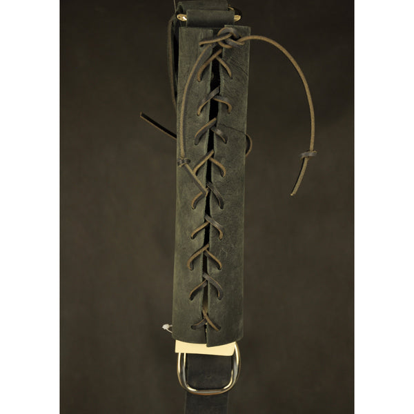 Scabbard back