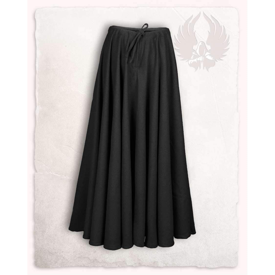 Ursula skirt wool