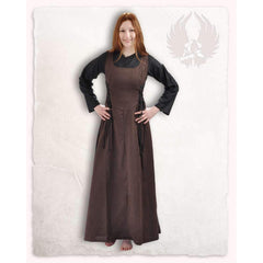Uma dress canvas