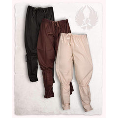 Ketill trousers cotton