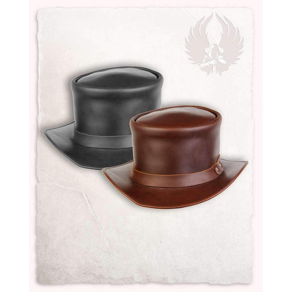 Paddy top hat