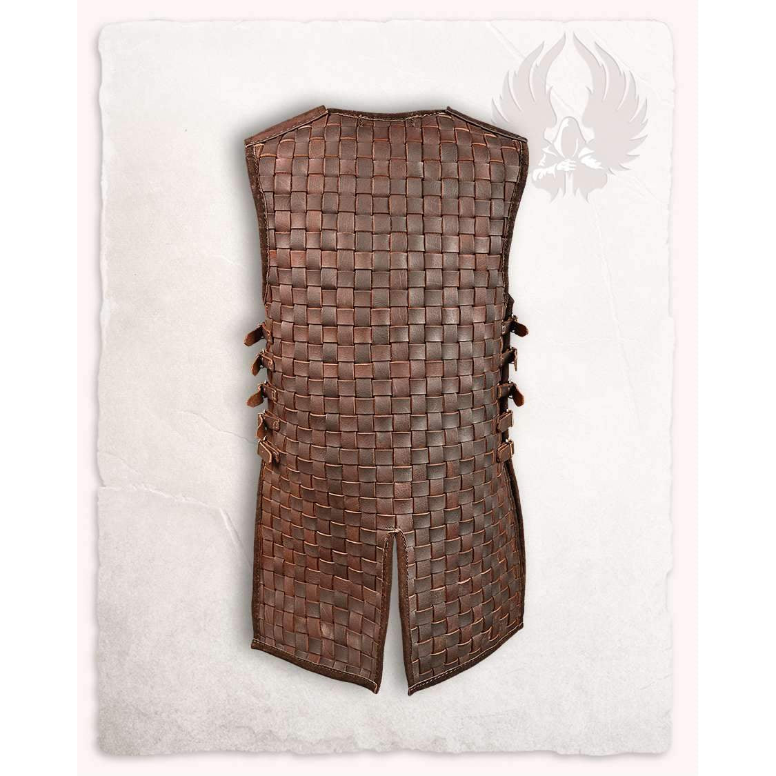 Ragur leather armour