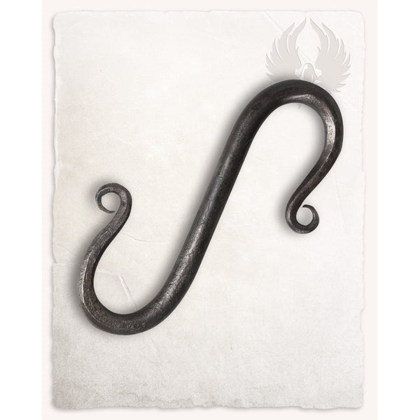 Wrought Iron Hook