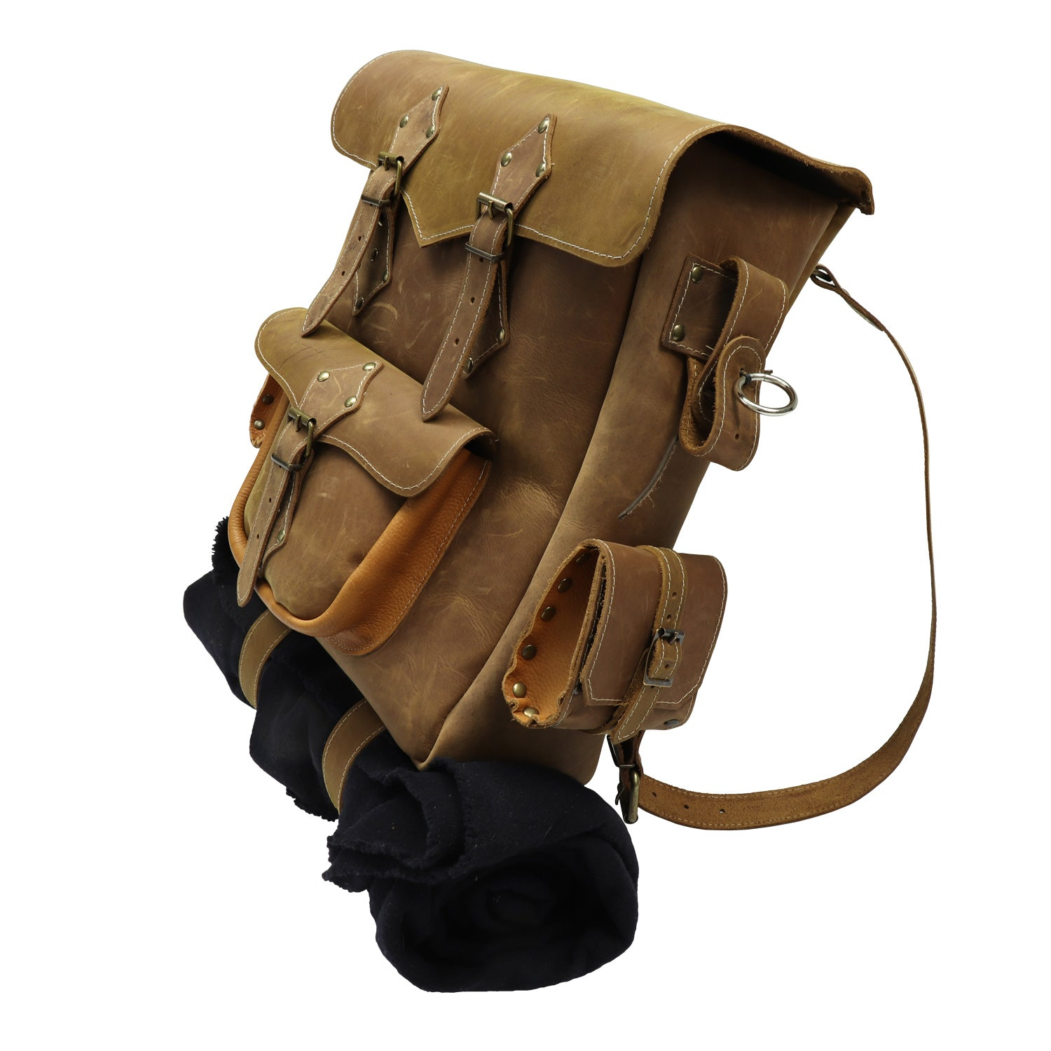 Larp Backpack