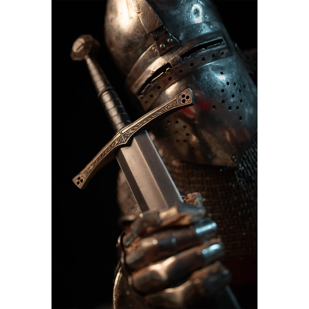 Carte Au Tresor 3 Kingdom Come.Sir Radzig Sword Official Kingdom Come Deliverance Foam