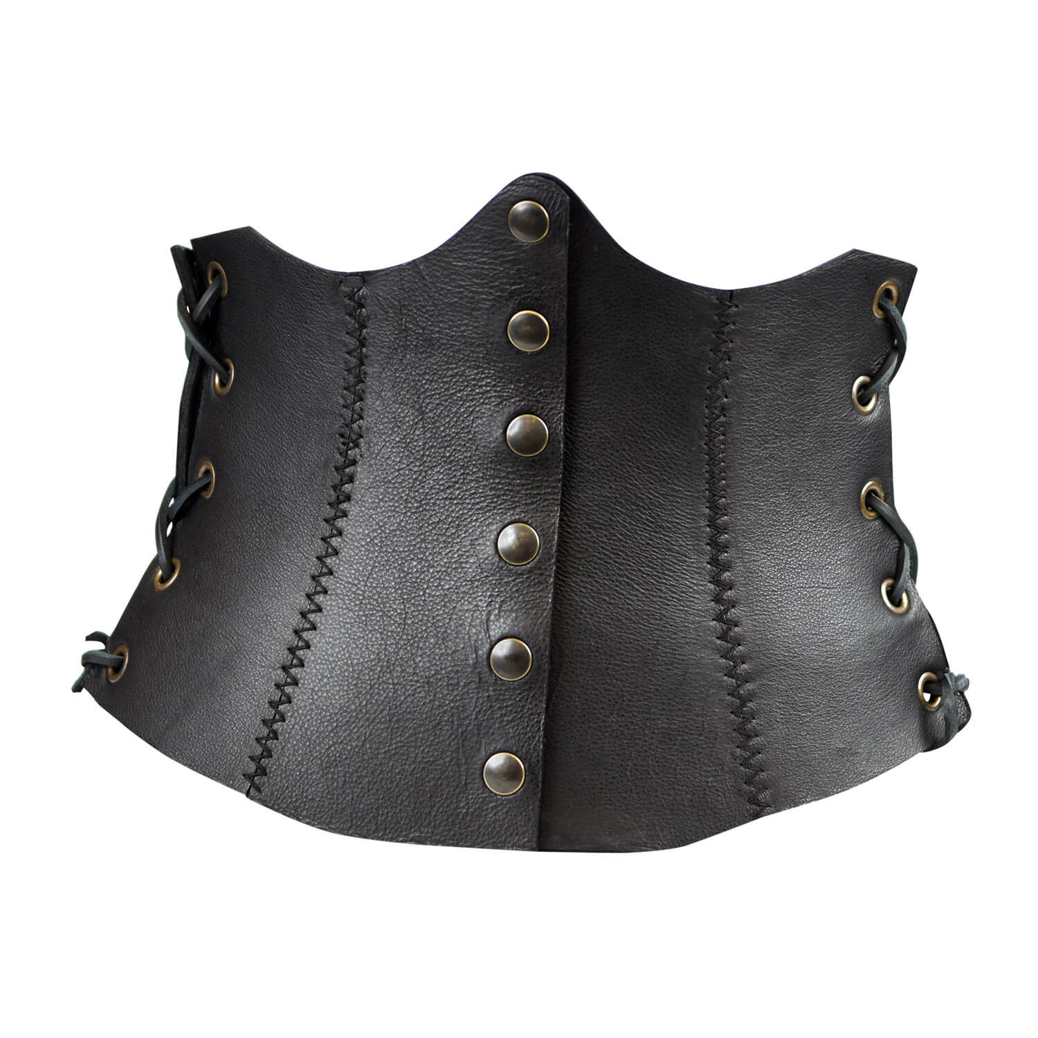 Long Corset Belt