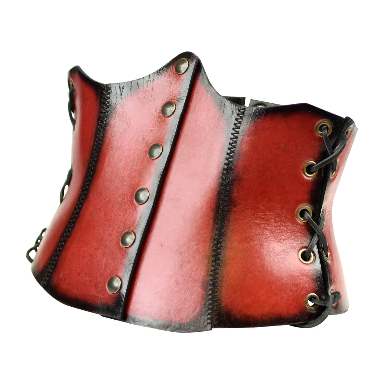 ea1ec38071 Long Corset Belt - LARP female armour – Calimacil